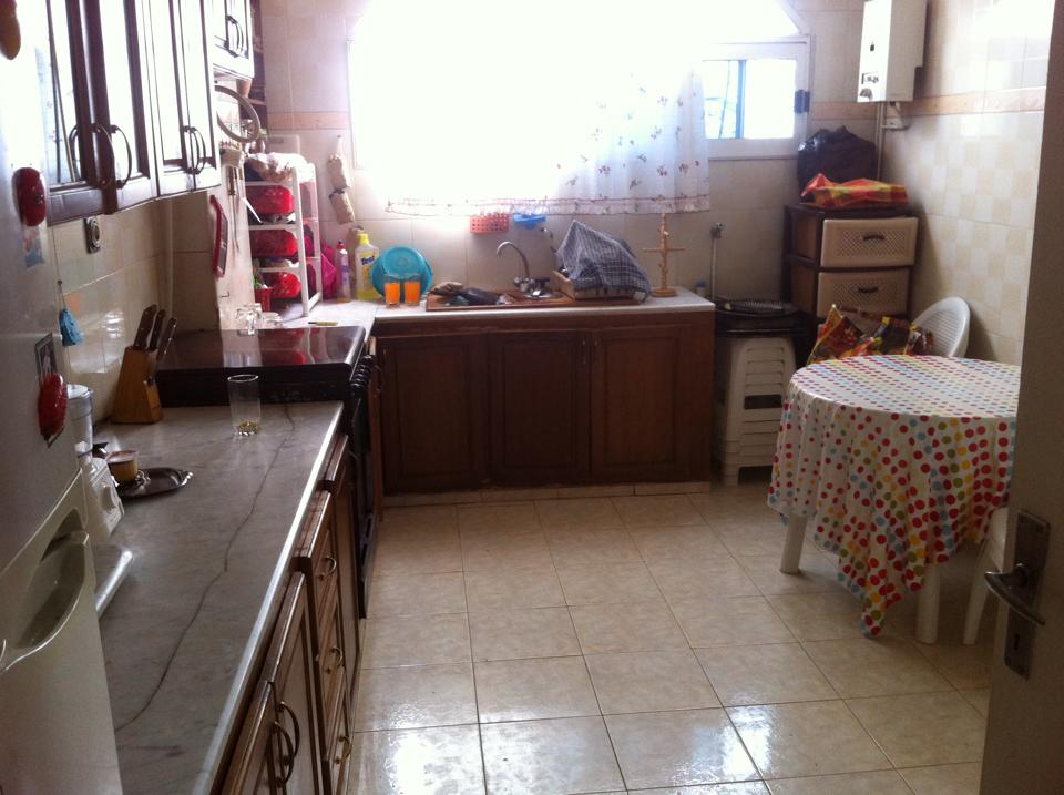 Appartement f3 cherchell for F3 appartement