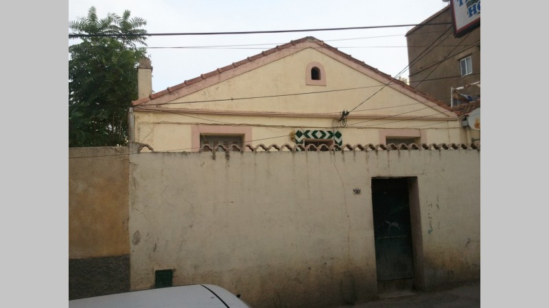 Vends une maison colonial el mouradia for Construire une maison intelligente
